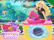 Barbie Spala Hainele