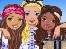 Barbie in Grecia