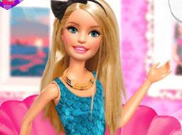 Barbie's Instagram Life