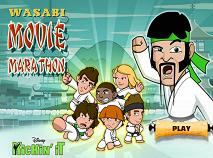 Batausii Wasabi Maratonul