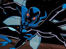 Batman Atacul Gandacului Albastru