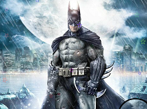 Batman Stelele Ascunse