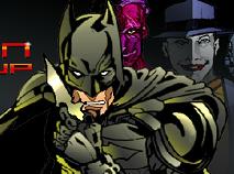 Batman de Imbracat