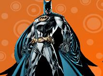 Batman de Memorie
