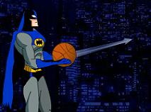 Batman si Baschetul