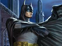 Batman si Extraterestrii