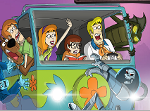 Be Cool Scooby Doo: E Intuneric Acolo
