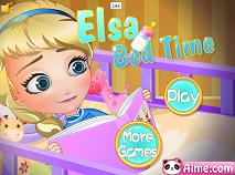 Elsa la Culcare