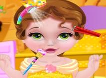 Bebelusa Belle Tratament Facial