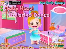 Bebelusa Hazel Balerina