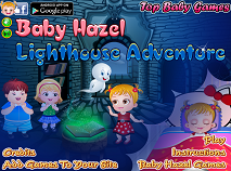 Bebelusul Hazel Aventura la Far