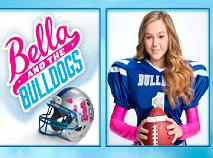 Bella and the Bulldogs Memory