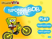 Bicicleta lui Spongebob