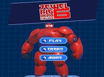 Big Hero 6 Potriviri