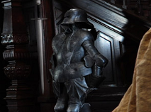 Binny si Misterul Castelului Bantuit