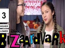 Bizaardvark Number Guessing