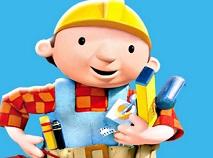 Bob Constructorul Puzzle 2