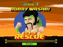 Bobby Wasabi Misiunea de Salvare