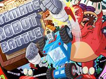 Breadwinners Lupte cu Roboti