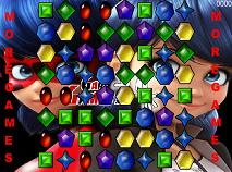 Buburuza Bejeweled