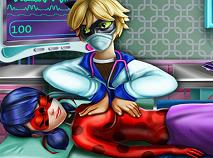 Buburuza Operatie de Resuscitare