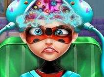 Buburuza Operatie pe Creier