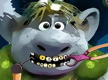 Bulba la Dentist