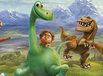 Bunul Dinozaur Cauta Numerele Ascunse