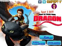 Calaretii Dragonilor 5 Diferente