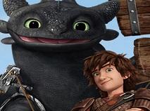 Calaretii Dragonilor Regizeaza un Film