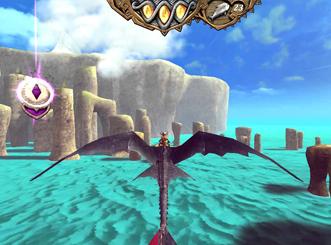 Calaretii Dragonilor Unity 3D