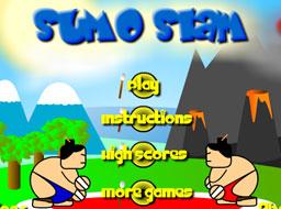 Campionatul de Sumo