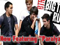 Canta cu Big Time Rush