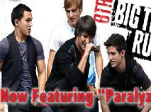 Canta cu Big Time Rush