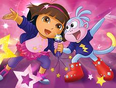 Canta cu Dora la Petrecere