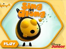 Canta cu Stupul