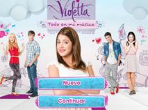 Violetta Sing Along