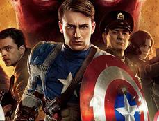 Capitanul America 10 Diferente