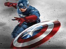 Capitanul America Jigsaw