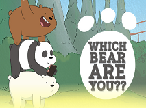 Which Bare Bear Are You Quiz