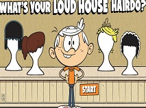 What's Your Loud House Hairdo?