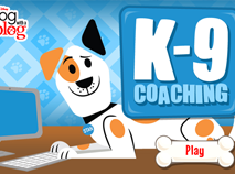 Dog With a Blog K9 Coaching