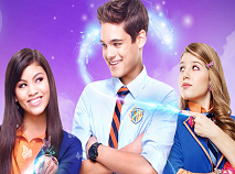 Every Witch Way Are You the Chosen One?
