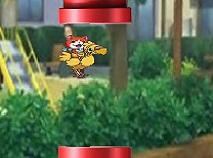 Ceasul Yo-Kai Flappy