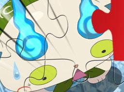 Ceasul Yo-Kai Puzzle 3
