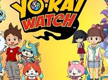 Ceasul Yo-Kai de Memorat