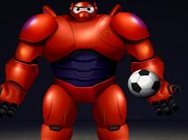 Cei 6 Super Eroi Fotbal
