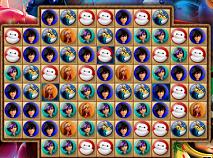 Big Hero 6 Rome Puzzle