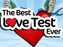 Cel Mai Bun Test de Iubire