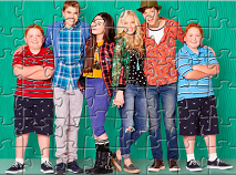 Best Friends Whenever Jigsaw Puzzle